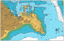 electronic nautical chart   Euronav