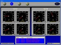 engine monitoring system for yachts and ships  Marine Automation