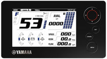 engine monitoring system for boats  Yamaha Outboard Motors