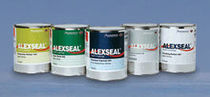 epoxy filler FAIRING Alexseal Yacht Coatings