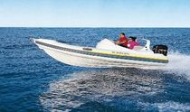 equipped rigid inflatable boat (outboard, center console) 530 Scanner
