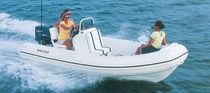 equipped rigid inflatable boat (outboard, side console) 16 VENTURE Nautica Ribs