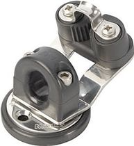 fairlead / cam cleat rotating tower for sailboats HT 91172 Holt