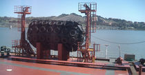 fender davit for ships  Industrias Ferri, S.A.