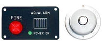fire detector for boats 190°F AQUALARM