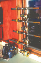 fishing rods rack  Lee's