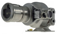 flame detector for ships 3IR  Simtronics Fire & Gas
