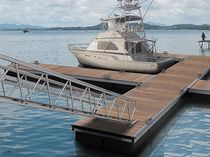 floating dock  MAADI Group Inc.