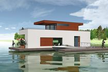 floating house FOUR SEASON VILLA 101 Marina Housing