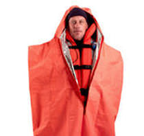 floating jacket 124008400  PLASTICEL