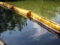 floating oil boom (sorbent) BARRIER SORB SERIES ECOservice-NEFTEGAZ