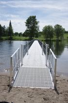 floating walkway  CANDOCK INC.