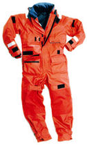 floatation suit 1368 ALLMER