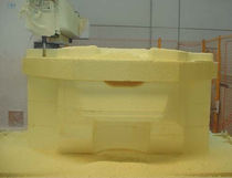 foam for mold manufacturing MOULDFOAM® SOTECOFOAM