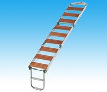 foldable boat ladder  Nemo Industrie