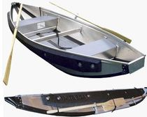 foldable dinghy PIROGUE INSTABOAT