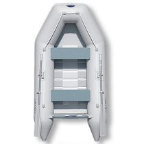 foldable inflatable boat: tender (outboard, slatted floor) E270 GRAND Inflatable Boats