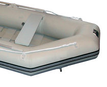 foldable inflatable boat (outboard, inflatable keel, airdeck) XM260C XM Yachting