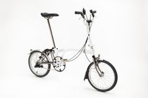 folding bike M TYPE Brompton