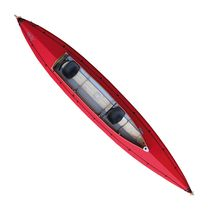 folding kayak : touring kayak (2 person) CLASSIC II +545 Klepper