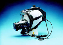 full face dive mask COM-FFR2000 Sea to Sky Dive Technologies