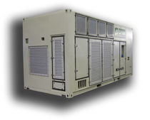 generator set for ships (gas turbine) MOBILE RENTAL OPRA Turbines