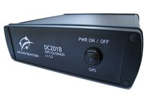 GPS / GLONASS receiver for ships DC201B AD Navigation