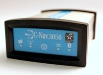 GPS/GNSS positioning system (receiver) C-Nav3050 C & C Technologies UK Ltd