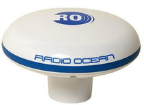 GPS marine antenna (for boat) ROGPS5 Radio oc&eacute;an