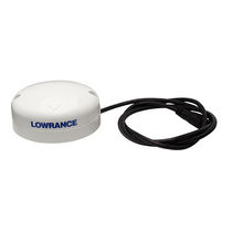 GPS receiver for boats POINT-1 Lowrance