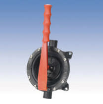 hand bilge pump for boats JUNIOR Raske & Van der Meyde