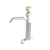 hand water pump for boat sinks (freshwater) V Whale Pumps