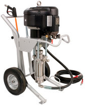 high pressure cleaner (for boatyards and shipyards) HYDRA-CLEAN� Graco