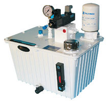 hydraulic power unit for boats ENGINE DRIVEN PACK 7 Hydrive