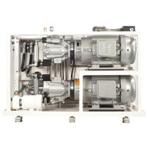hydraulic power unit for boats (for stabilizer system) QP4040MK1 Quantum Marine Engineering