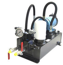 hydraulic power unit for boats HF Lecomble & Schmitt