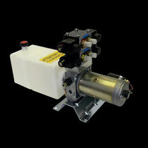 hydraulic power unit for boats  BIOINOX