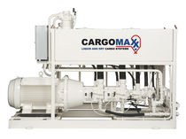 hydraulic power unit for bulk carrier ships  Cargomaxx