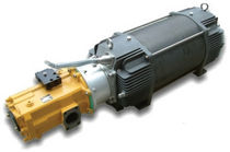 hydraulic power unit for ROV 15 -> 280 KW / 20 -> 375 HP Sub-Atlantic