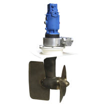 hydraulic propulsion system for boats HY-PROP Hydrosta