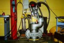 hydraulic pump for bulk carrier ships TDS 250 Foilex Engineering