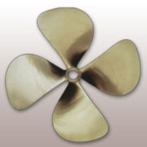 in-board speed boat propeller KATAPULT 75 SPW