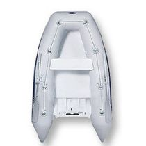 inflatable boat : rigid inflatable tender (outboard) S250 GRAND Inflatable Boats