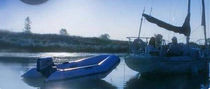 inflatable boat : rigid inflatable tender (outboard) AIRSOLID 10 Airsolid