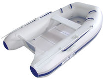 inflatable boat : rigid inflatable tender (outboard) 240 SPORT Mercury Outboards