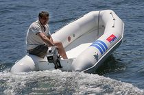 inflatable boat : rigid inflatable tender (outboard) CR-35 Neuvisa