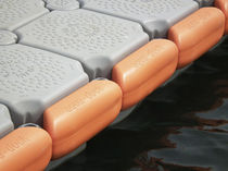 inflatable dock fender  Aqua-Dock