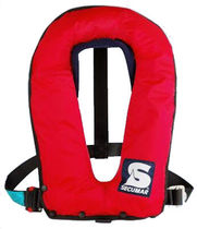 inflatable lifejacket 15 SR Secumar