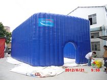 inflatable wall for boat hull wash PRODOTTO BREVETTATO Yachtgarage S.r.l.