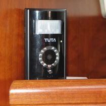 infrared motion detector for boats (with camera) TUTA Movado Solutions